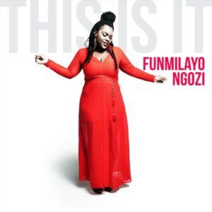 Soulful Sundays featuring Singer Songwriter Funmilayo Ngozi