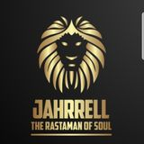 The Essential Soul Show feat the Rastaman Of Soul Jahrrell