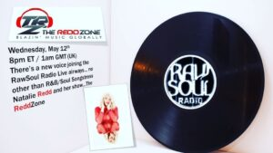 Natalie Redd Presents: The Redd Zone