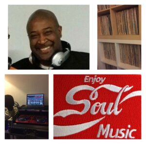 Dj Mr K – The Weekend Soul Starter